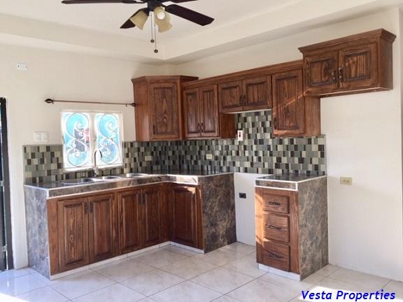 2 Bedroom Apartment – Cunupia