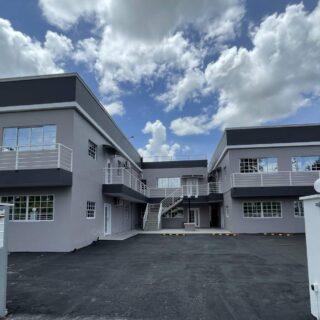 For Sale: Apartments: Leotaud Court, Arima: TT$1.5M