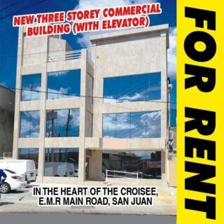 Eastern Main Road, San Juan