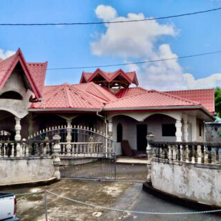 House for Sale, D'Abadie