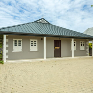 House For Sale in Samaan Grove, Tobago