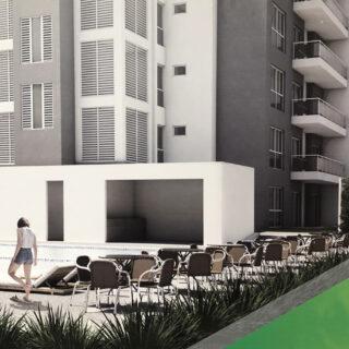 Apartment for Sale in San Fernando
