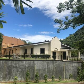 New home for sale in Maraval