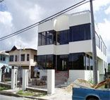 For Rent – St Joseph Road, San Fernando – Office space with parking