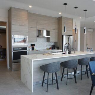 FOR RENT – Veccio Villas, Bel Air, La Romaine – US$4,000 ONO