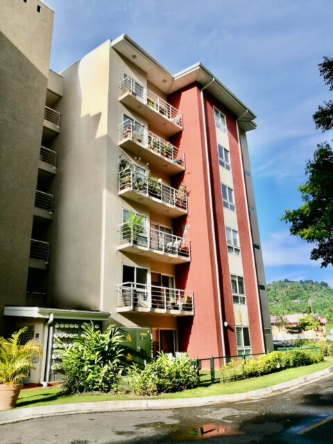 Apartment for Sale – Westhills, Petit Valley