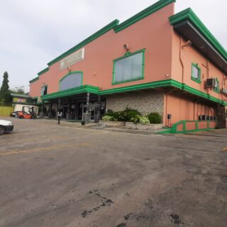 Claxton Bay Commercial Rental