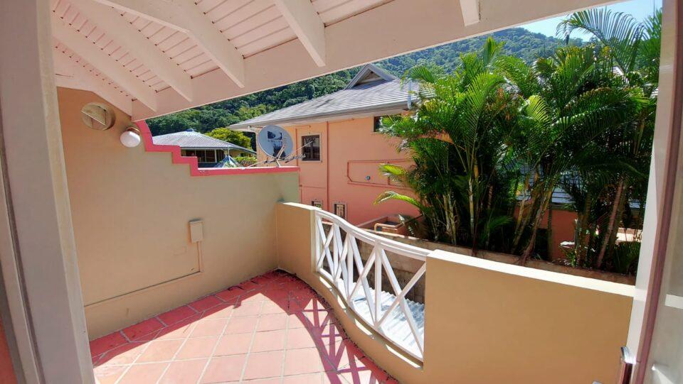 The Greens, Fairways Maraval Apartment for Rent
