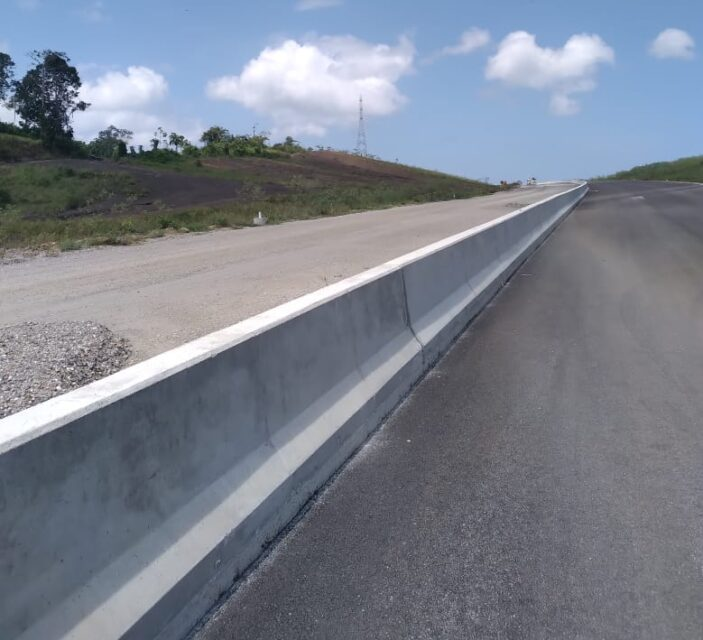 20 Acres POINT FORTIN HIGHWAY