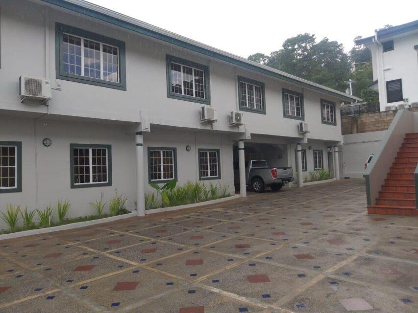 MARAVAL – Val Verde Apartments.